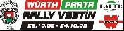 Würth Partr Rally Vsetín